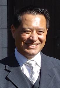 Pastor Joseph Nelson